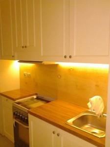 Bahan Kitchen Set Kitchen Set Bsd