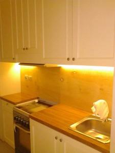 Daftar harga kitchen set tergantung dari penggunaan bahan for Daftar harga kitchen set