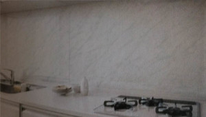 enameled kitchen panel type 3