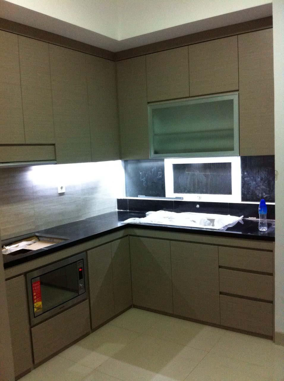 Buat Kitchen Set