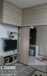 Bedroom Set Minimalis Modern