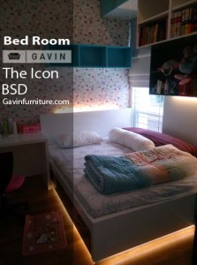 Bedroom Set Minimalis