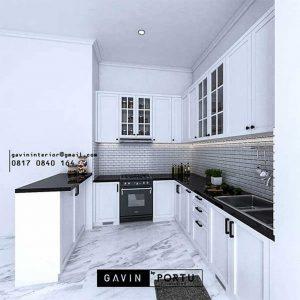 30+ Portofolio Kitchen Set Cengkareng Jakarta ID4901PT