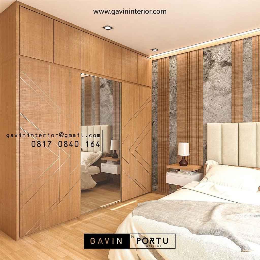 Ide Desain Lemari Pakaian Rumah dan Apartemen